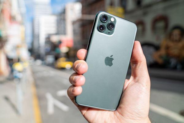 Hậu Covid-19: Thị trường smartphone thay đổi bất ngờ nhưng các nhà sản xuất không thích điều này