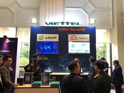 Dịch vụ bảo vệ website trên nền Cloud của Viettel hướng tới nhiều đối tượng khách hàng