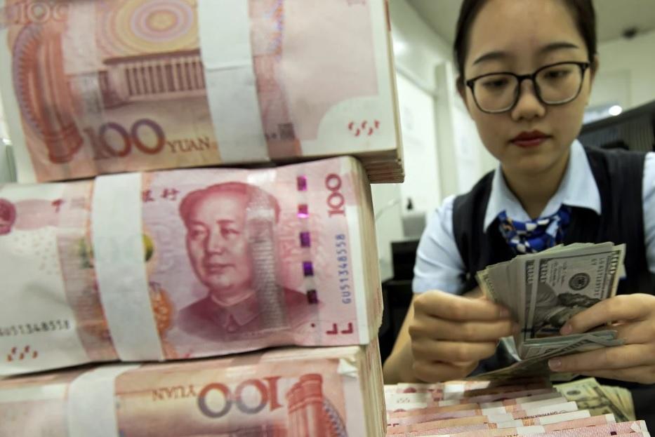 Trung Quốc nợ lớn đến mức nào và ai là chủ nợ?