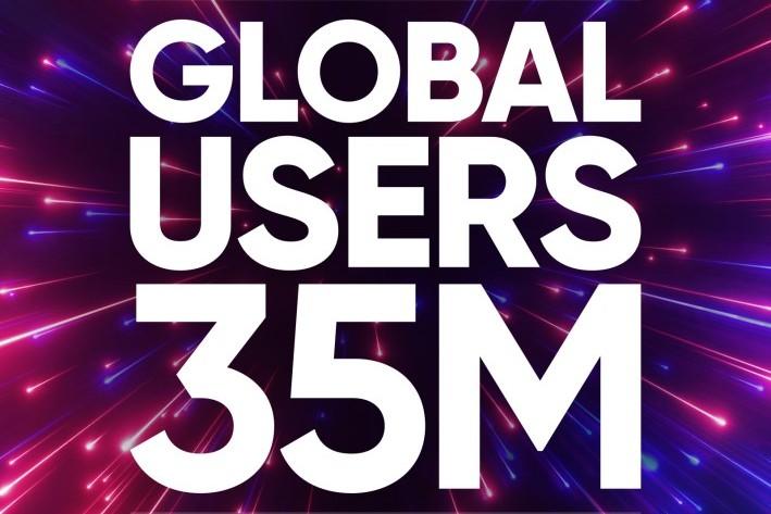 Realme tuyên bố đạt 35 triệu người dùng, tăng trưởng 808%, đứng vị trí thứ 7 thị trường smartphone toàn cầu bất chấp đại dịch Covid-19