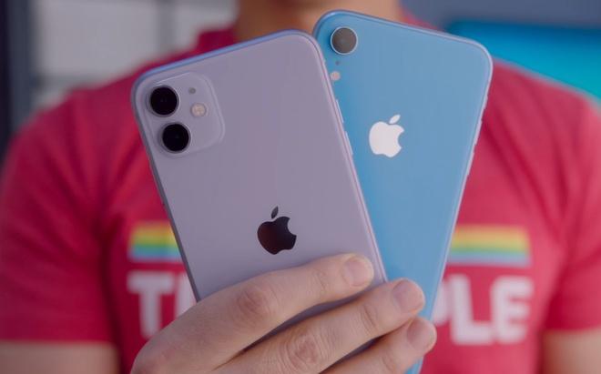 Nhiều mẫu iPhone chính hãng đồng loạt giảm giá
