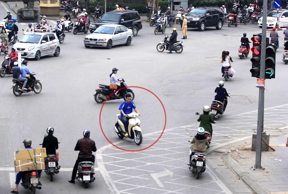 Cách tra cứu xe vi phạm lỗi giao thông trên máy tính và điện thoại