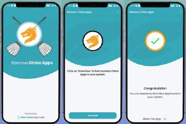 Google gỡ bỏ app tìm và diệt ứng dụng Trung Quốc ra khỏi Play Store