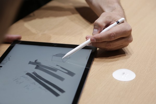 Tin đồn Apple Pencil sẽ có thêm phiên bản màu đen