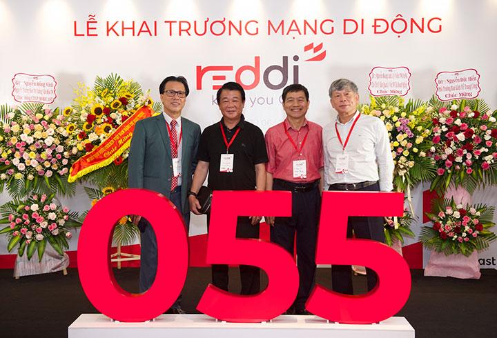 Việt Nam vừa có thêm mạng di động ảo đầu số 055, tự do chọn SIM số