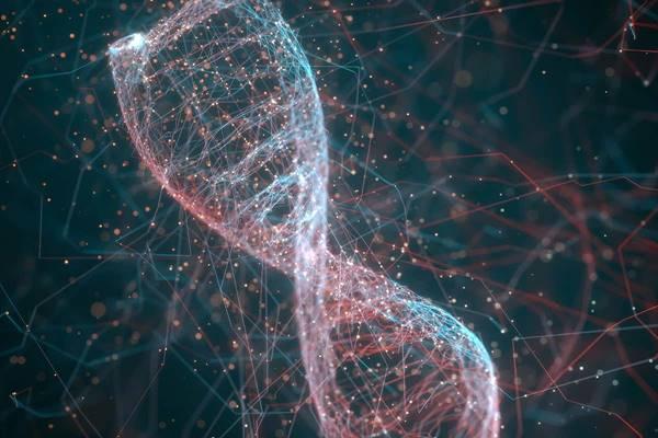 """Bất ngờ với """"tuổi thọ"""" thực sự của DNA"""