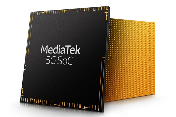 """MediaTek sẽ không """"bất chấp tất cả"""" để bán chip 5G cho Huawei"""