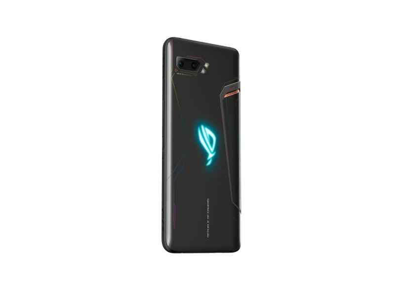 Xuất hiện chiếc điện thoại Asus ROG Phone III trên GeekBench với 12GB RAM