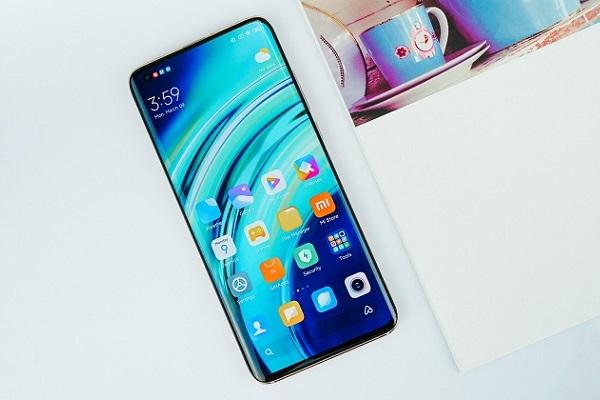 Xiaomi đổ tiền đầu tư vào công ty sản xuất OLED Trung Quốc Zhiyun