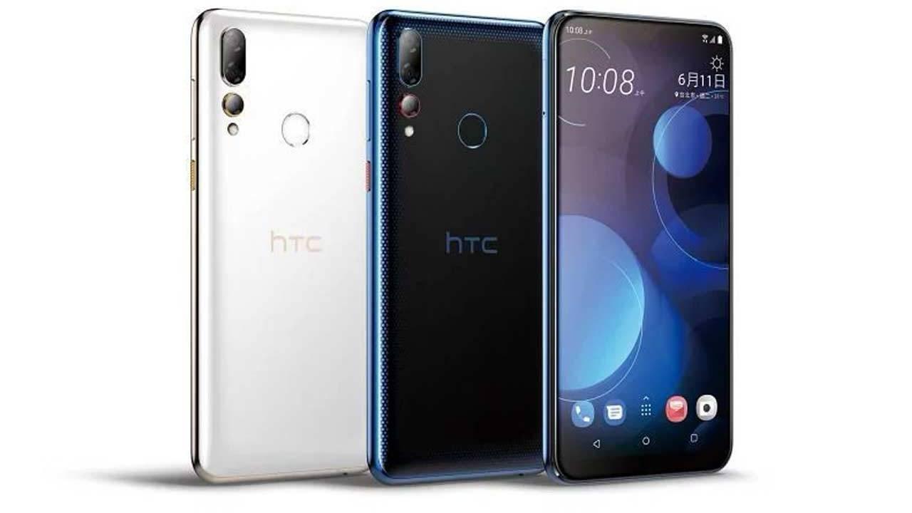 Lộ diện thông số kỹ thuật của HTC Desire 20 Pro: Chẳng có gì để tạo ra sự bất ngờ!