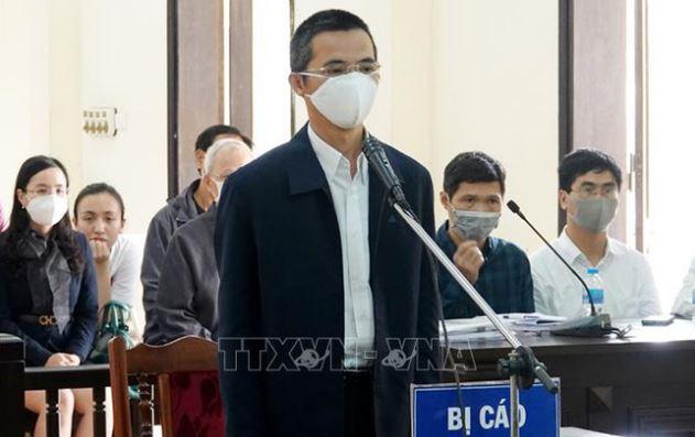 Cách chức Chánh Thanh tra Bộ Thông tin và Truyền thông Đặng Anh Tuấn
