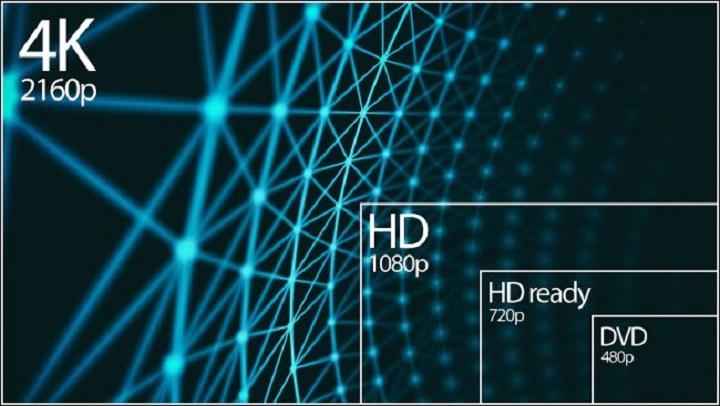 Liệu màn hình 4K có phù hợp cho nhu cầu sử dụng máy tính thông thường?