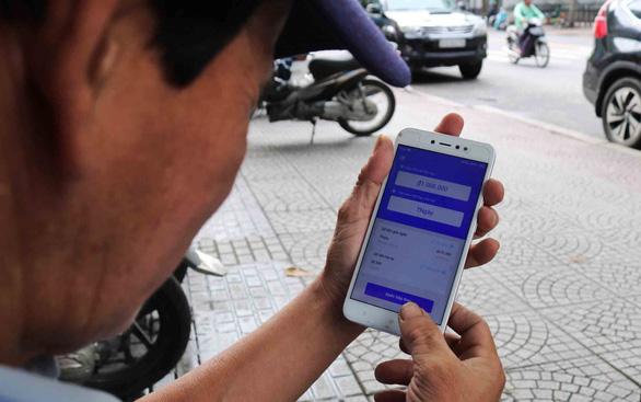 Tập trung chống tín dụng đen hoành hành trên mạng