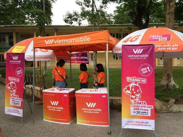 Phạt Vinaphone, Viettel, Mobifone, Vietnamobile mỗi mạng 90 triệu, tịch thu 6.900 SIM rác