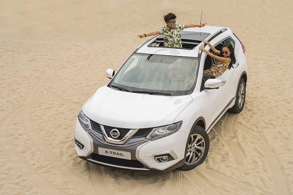 Bảng giá xe Nissan tháng 6/2020, bao gồm cả quà tặng