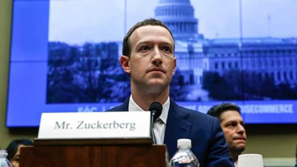 Facebook chặn quảng cáo từ các hãng tin Trung Quốc và Nga