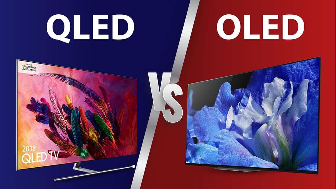 Samsung và LG đồng ý hòa giải về TV QLED và OLED