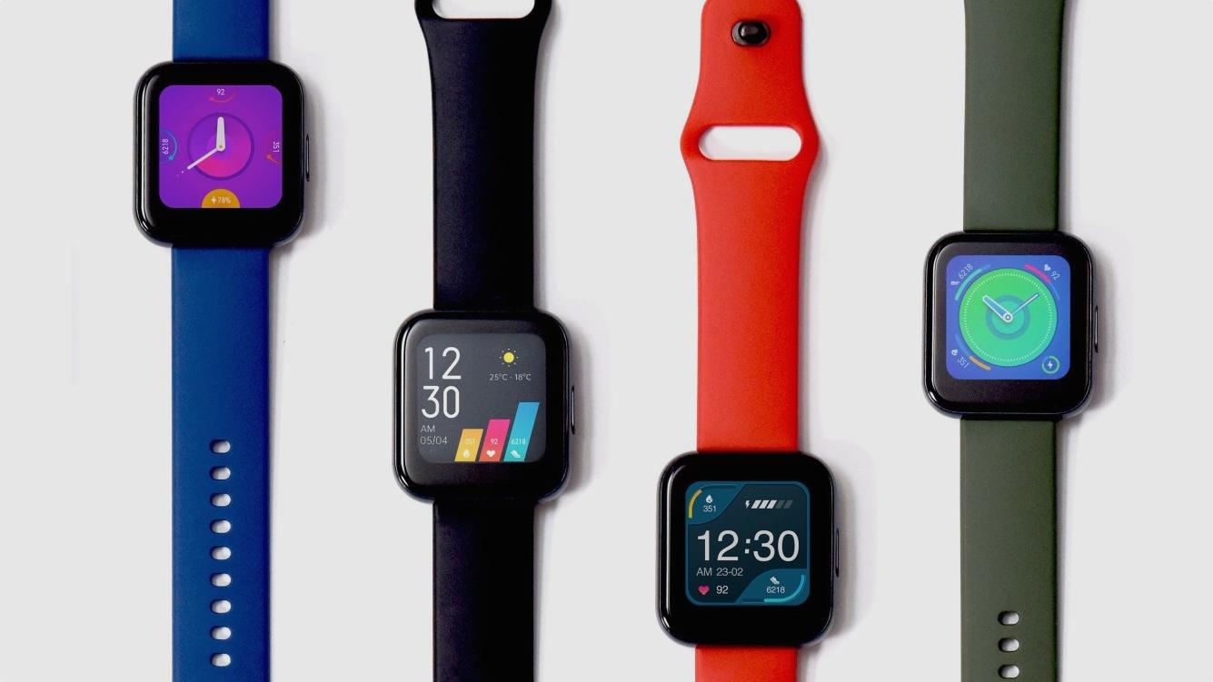 Realme tuyên bố bán được 1 triệu tai nghe không dây trên toàn cầu, dự kiến mang cả Smart TV và Smartwatch về Việt Nam trong tháng 7