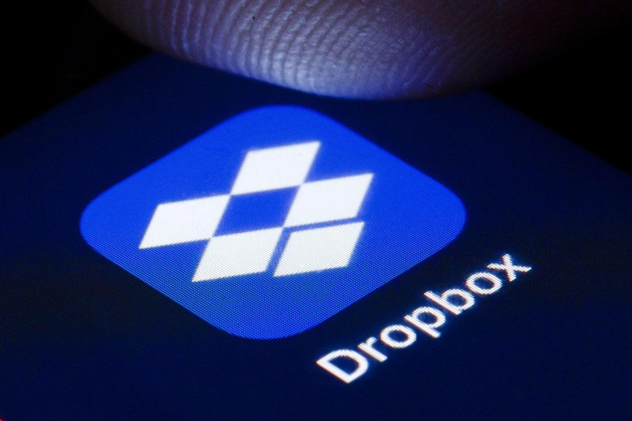 """Dropbox """"thầm lặng"""" thử nghiệm ứng dụng quản lý mật khẩu"""