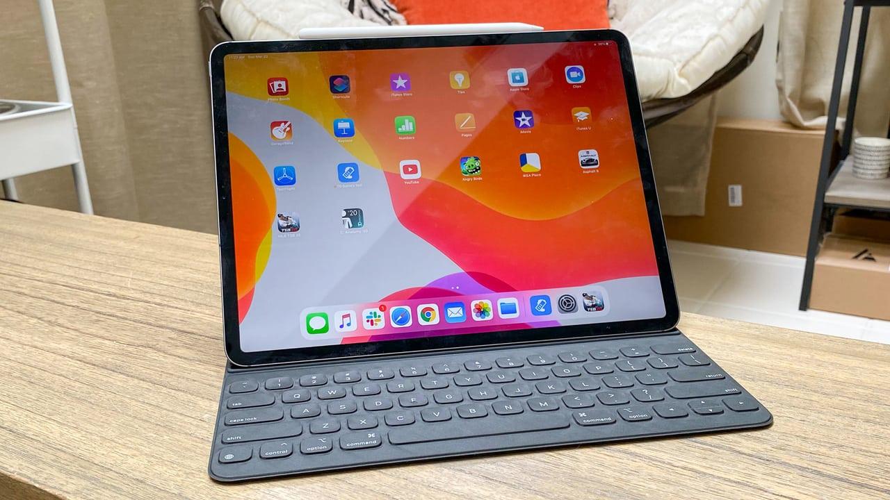 """Nhờ chip A14X, iPad Pro thế hệ tiếp theo sẽ có thể """"vượt mặt"""" laptop"""