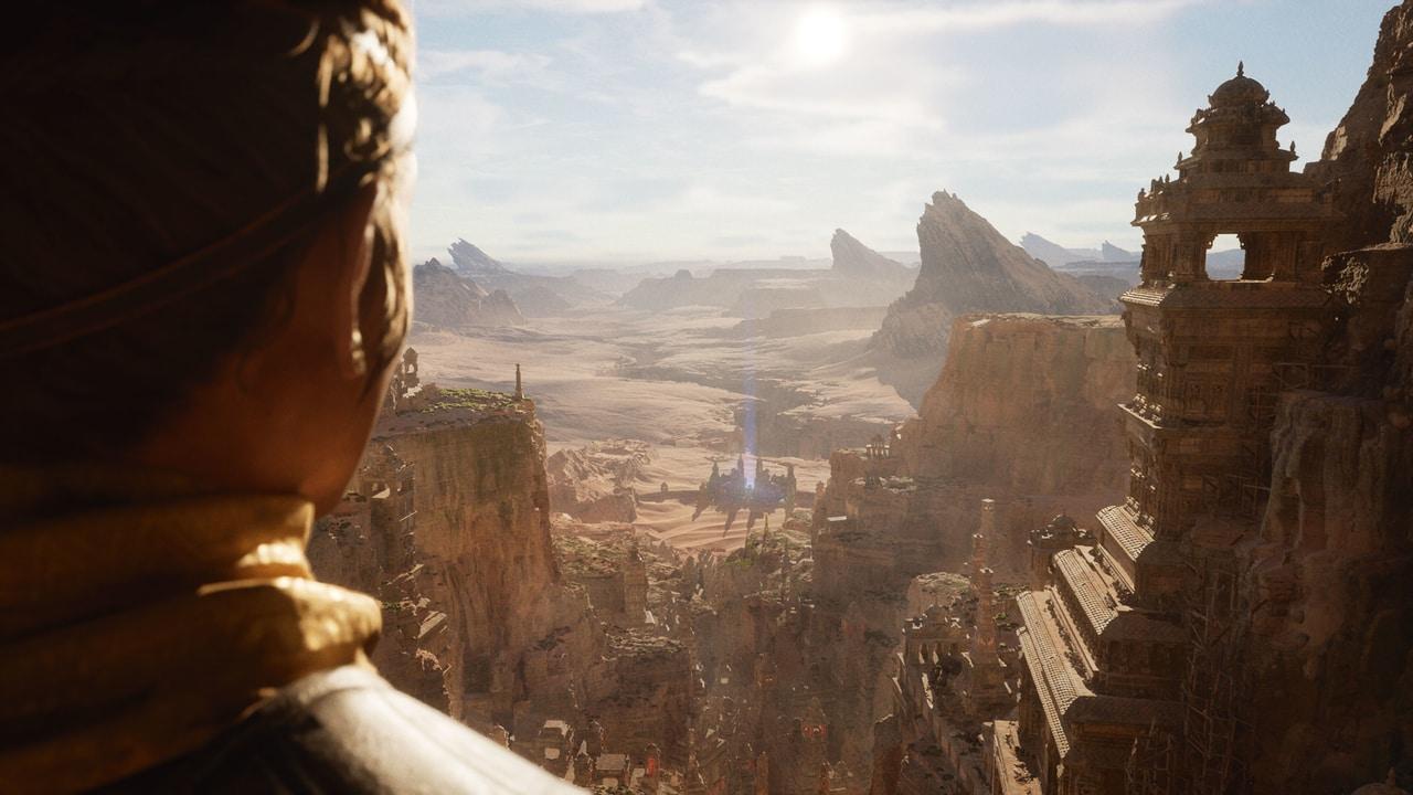 """Unreal Engine 5 sẽ cho phép các nhà phát triển """"sáng tạo và chấp nhận nhiều rủi ro hơn"""""""