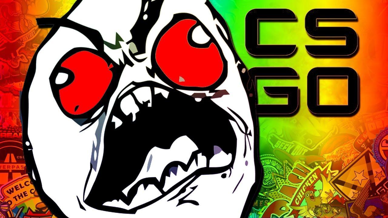 CSGO, Dota2 có cộng đồng người chơi 'xấu tính' nhất eSports