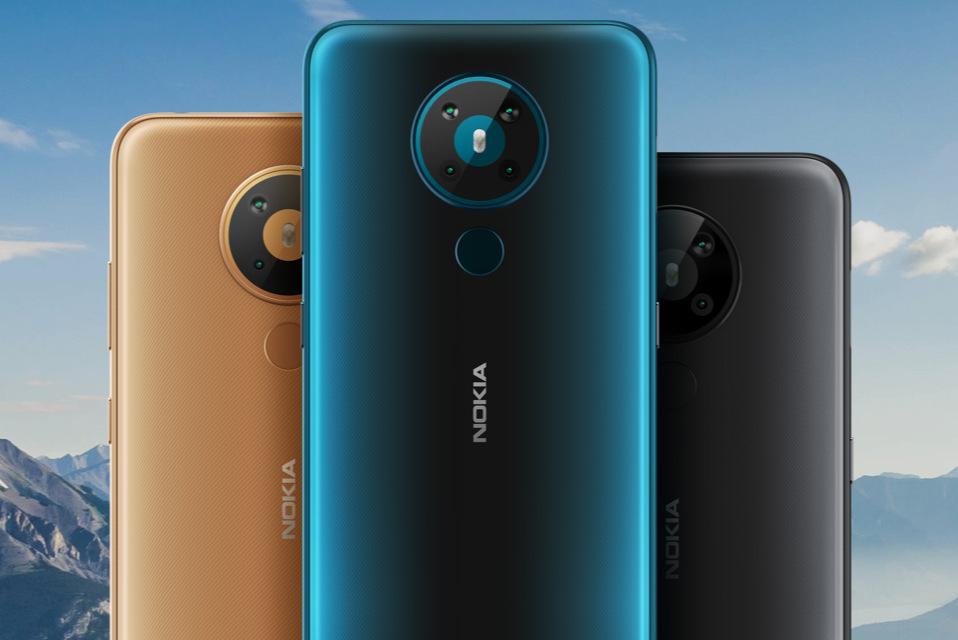 Nokia 5.3 ra mắt tại Việt Nam: Snapdragon 665, 4 camera sau, cam kết cập nhật lên Android 11, giá 4 triệu đồng