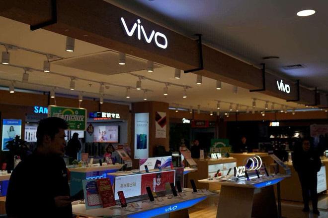 Hơn 13.500 điện thoại Vivo được bán ra với cùng 1 số IMEI