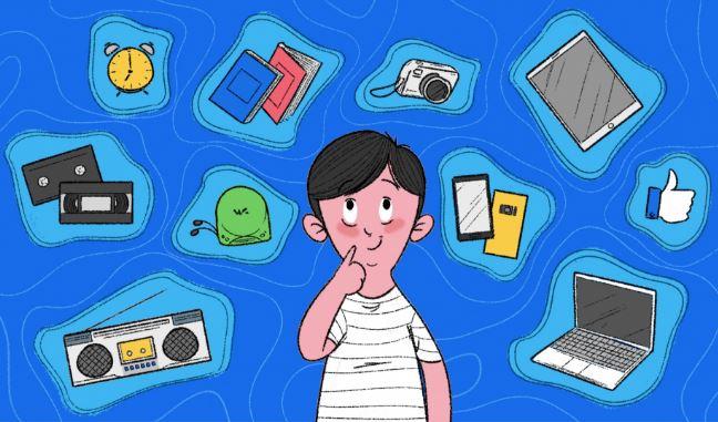 Khẩn thiết bảo vệ trẻ em trên môi trường mạng