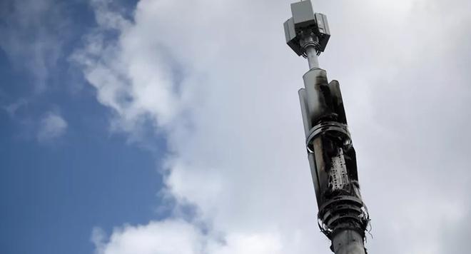 Những thuyết âm mưu hoang đường nhất về công nghệ 5G