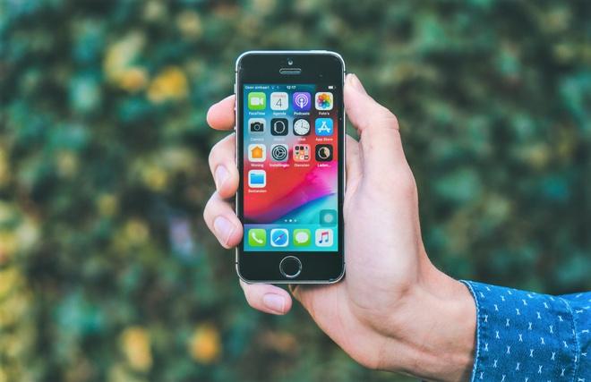 iPhone 5S mất Touch ID giá 500.000 đồng ở Việt Nam