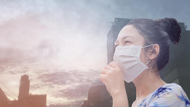 Phát triển công nghệ trước nỗi lo ô nhiễm không khí và dịch bệnh