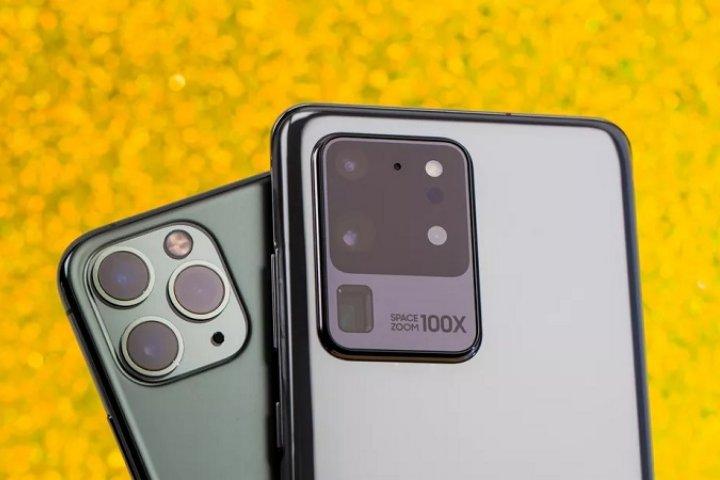 Đọ ảnh iPhone 11 Pro Max và Galaxy S20 Ultra: có sự khác biệt lớn về định nghĩa ảnh đẹp của hai hãng