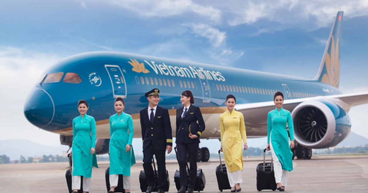 Vietnam Airlines mở lại đường bay quốc tế từ 1/7, ban đầu tập trung ở châu Á - VnReview - Tin nóng