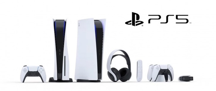 Sony ra mắt PlayStation 5 và PlayStation 5 Digital Edition