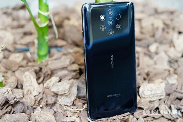 Công ty đứng sau công nghệ camera Nokia 9 PureView sẽ rút khỏi ngành điện thoại