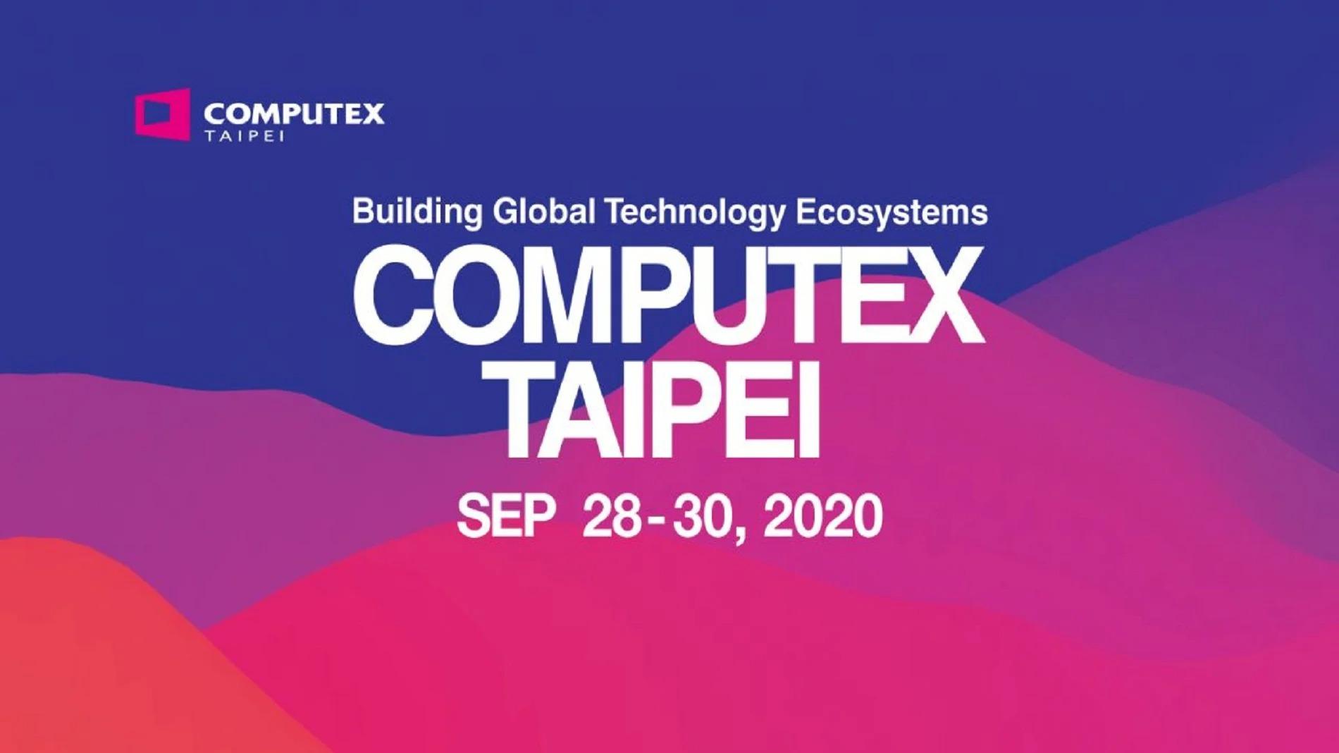 Computex 2020 chính thức bị hủy bỏ do đại dịch COVID-19