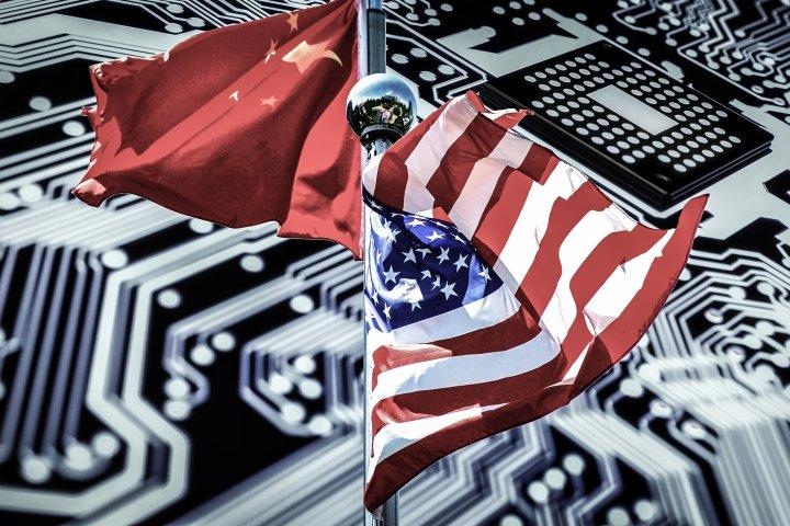 Ngành công nghệ Mỹ lo sợ lệnh cấm mới nhằm vào Huawei sẽ khiến họ mất khách hàng vào tay Hàn Quốc