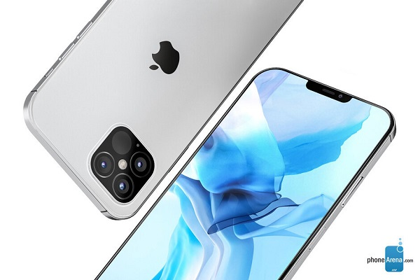 Màn hình OLED của BOE không đạt chất lượng cho iPhone 12
