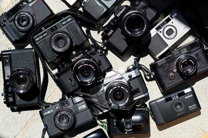 12 điều cần tránh khi mua chiếc máy ảnh phim đầu tiên của bạn