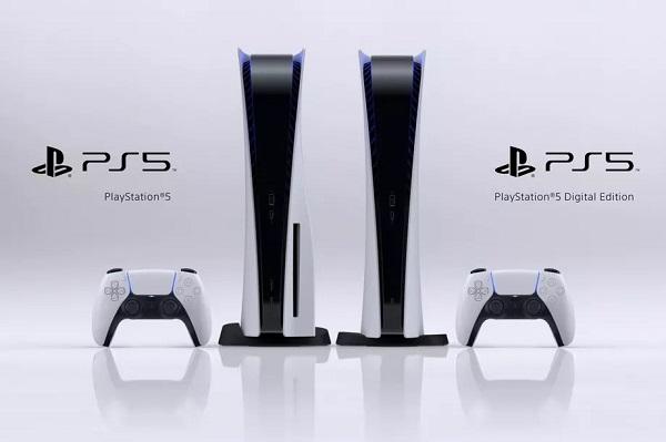 """Phiên bản PS5 Digital Edition đầy bất ngờ của Sony sẽ khai mào """"đại chiến giá bán"""" với Xbox?"""