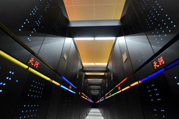 Nhật Bản sắp thách thức Mỹ và Trung Quốc với siêu máy tính nhanh nhất thế giới