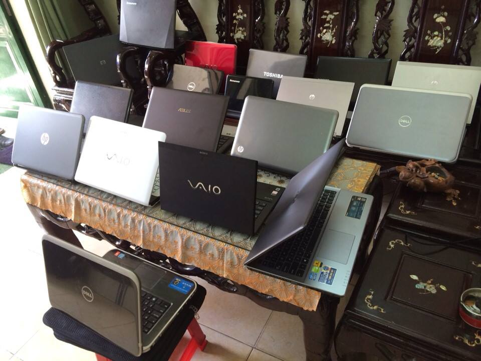 Tư vấn cách chọn mua laptop cũ ngon bổ rẻ và 12 bước kiểm tra chất lượng