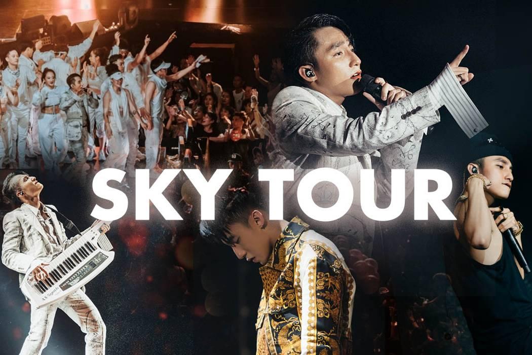 'Sky tour movie' của Sơn Tùng MTP đạt doanh thu 2,9 tỷ đồng sau 24h công chiếu là nhiều hay ít?