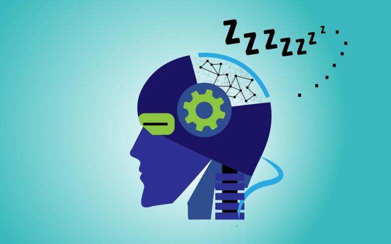Tranh cãi chuyện trí tuệ nhân tạo cũng cần 'đi ngủ'