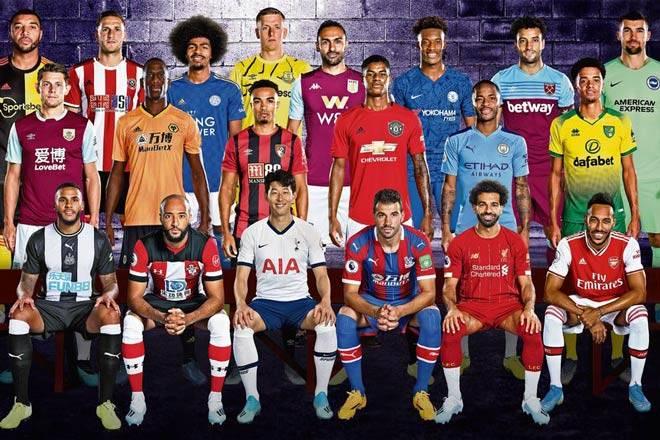 Lịch thi đấu bóng đá Anh: Sẵn sàng trở lại không có khán giả trực tiếp