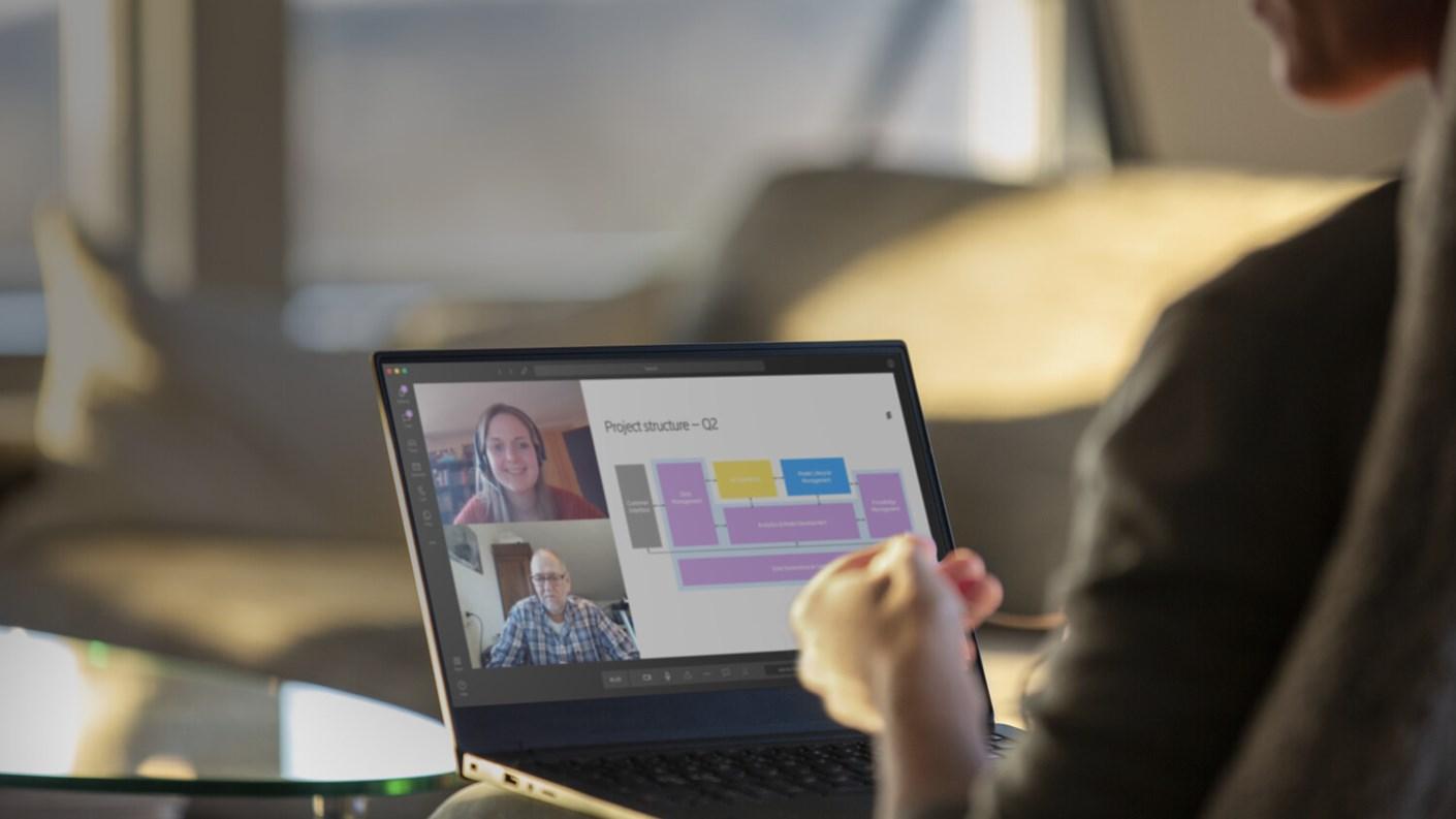 Ericsson: đại dịch Covid-19 làm thay đổi giá trị của hệ thống mạng di động