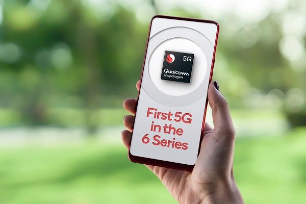 Qualcomm ra mắt Snapdragon 690 tầm trung, hỗ trợ 5G, WiFi 6 và màn 120Hz