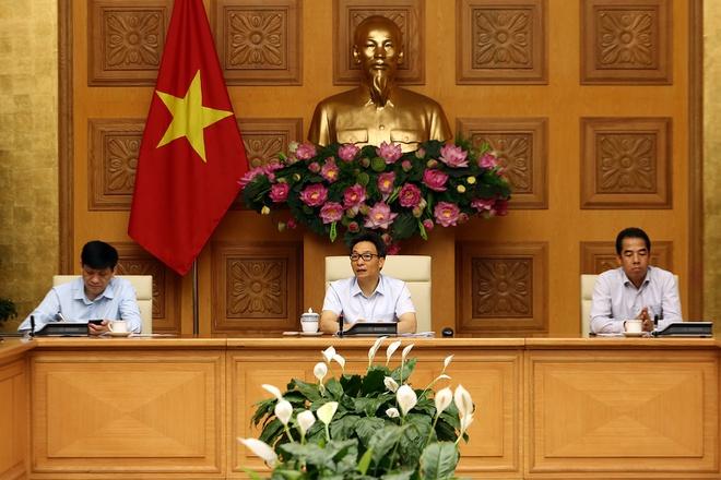 Vì sao Việt Nam chưa công bố hết dịch Covid-19?