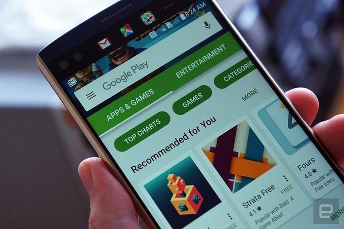 Hãy xóa những ứng dụng này ra khỏi điện thoại bạn ngay bởi Google đã chặn chúng khỏi Play Store